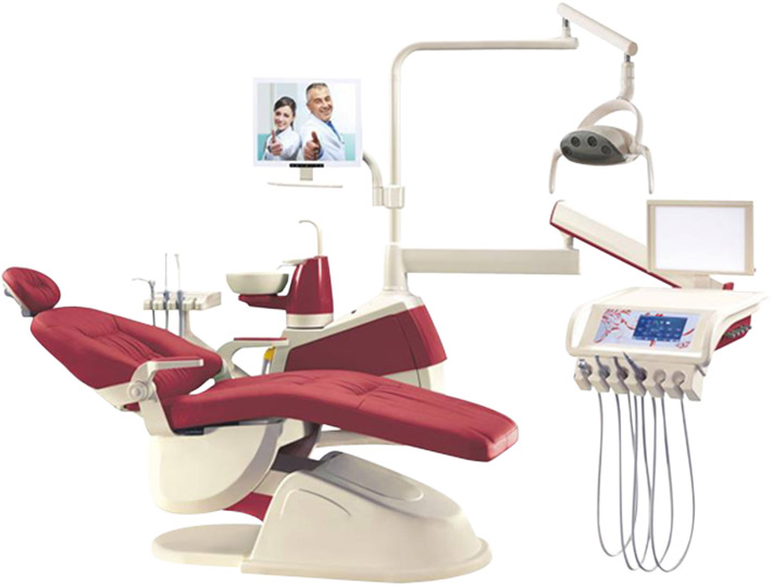 Brewer Dental Chairs
