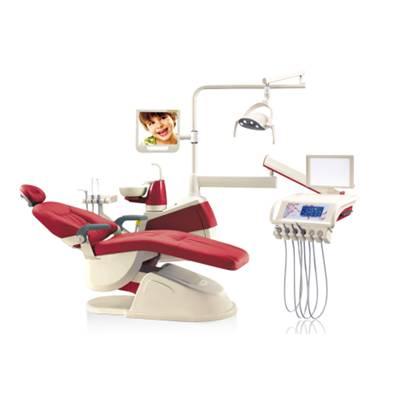 Dental Unit Dental Chair Manufacturer